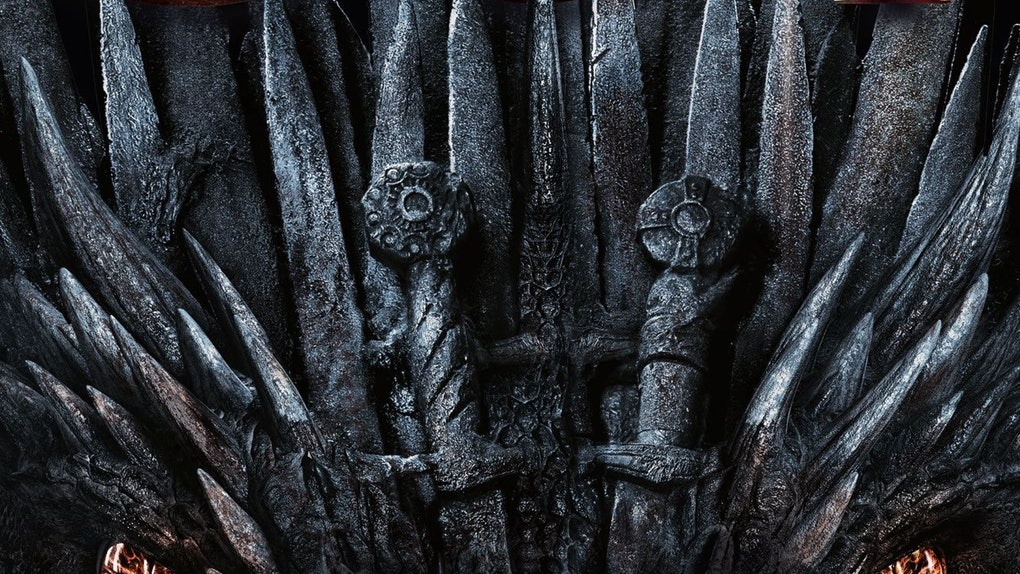 GoT-final-season-logo